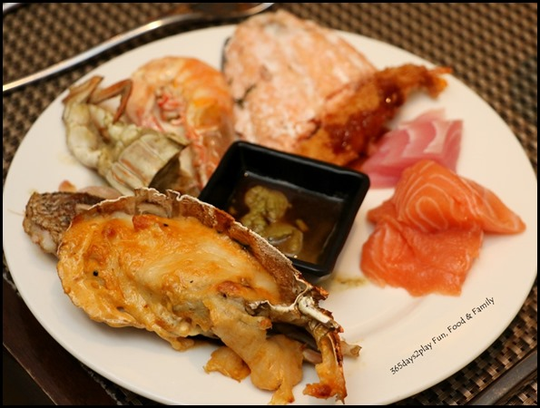 Pan Pacific Edge Restaurant Revamped Dinner Buffet (16)