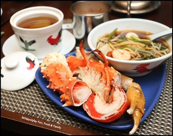 Pan Pacific Edge Restaurant Revamped Dinner Buffet (19)