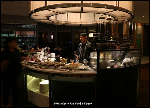 Surf and Turf at The Westin Singapore (15)