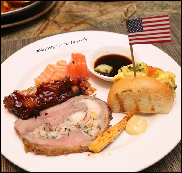 Surf and Turf at The Westin Singapore (16)