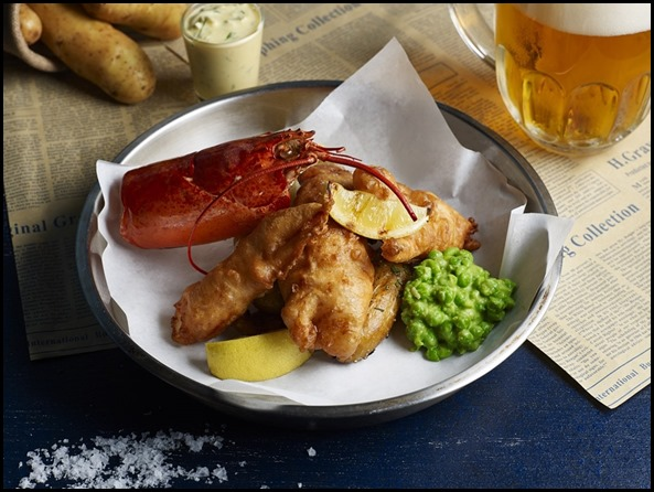 Cook & Brew - Fancy Fish & Chips - Med Res