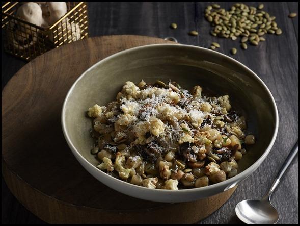 Cook & Brew - Handmade Ricotta Cavetelli - Med Res