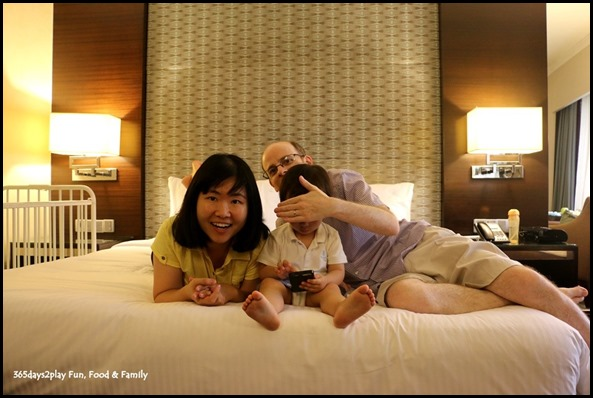 Holiday Inn Orchard City Centre Staycation (10)