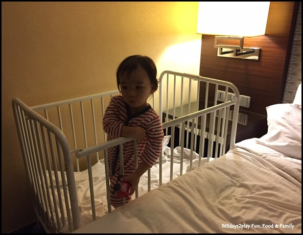 Holiday Inn Orchard City Centre Staycation (21)