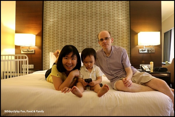 Holiday Inn Orchard City Centre Staycation (7)