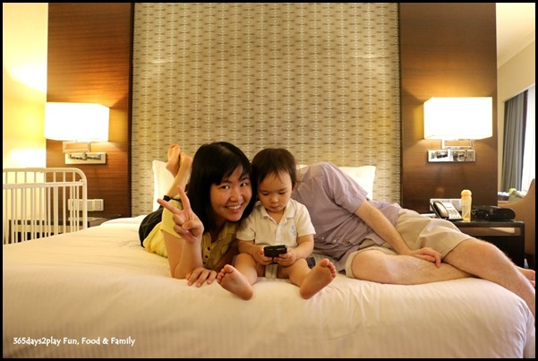 Holiday Inn Orchard City Centre Staycation (8)