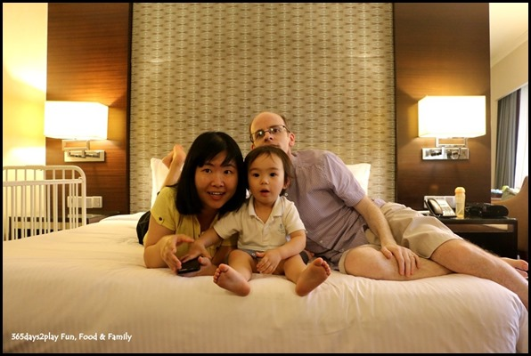 Holiday Inn Orchard City Centre Staycation (9)