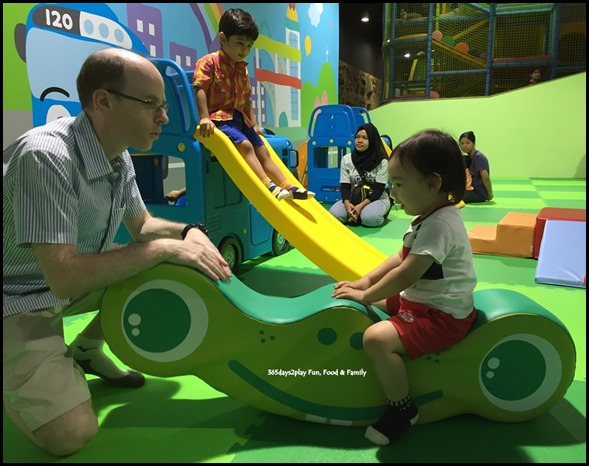 Tayo Station - Toddler Play Area (3)