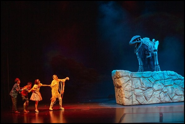 Musical TARU at Resorts World Sentosa (5)