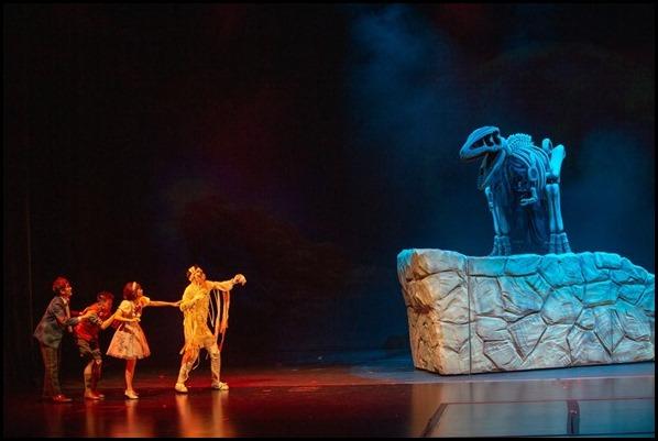 Musical TARU at Resorts World Sentosa (5)
