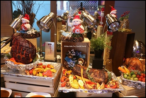 Novotel Singapore Clarke Quay - The Square Festive Buffet (1)