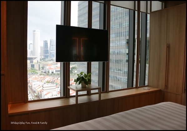 PARKROYAL on Pickering - Orchid Club Junior Suite (13)
