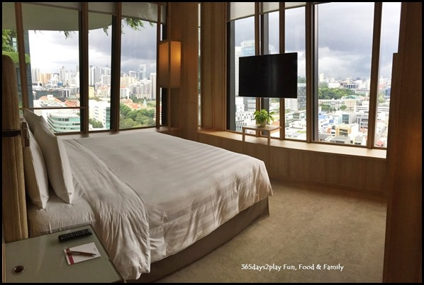 PARKROYAL on Pickering - Orchid Club Junior Suite (5)