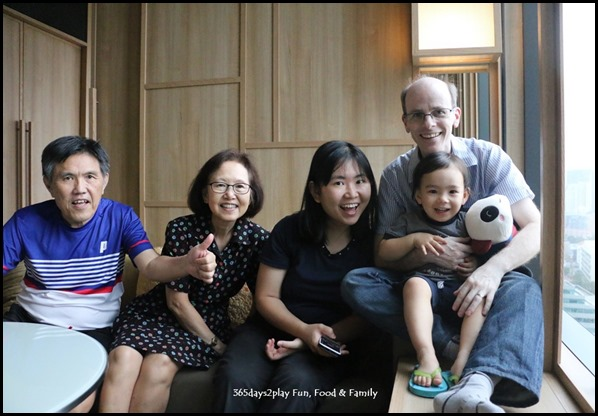 PARKROYAL on Pickering - Staycation Wefie (3)