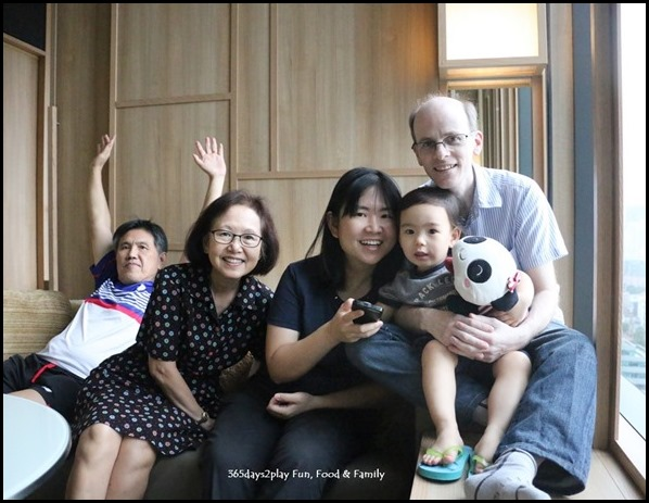 PARKROYAL on Pickering - Staycation Wefie (4)