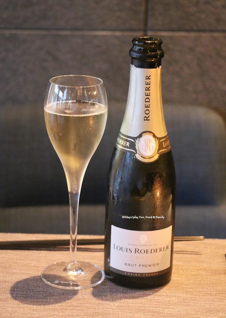 Rizu - Champagne
