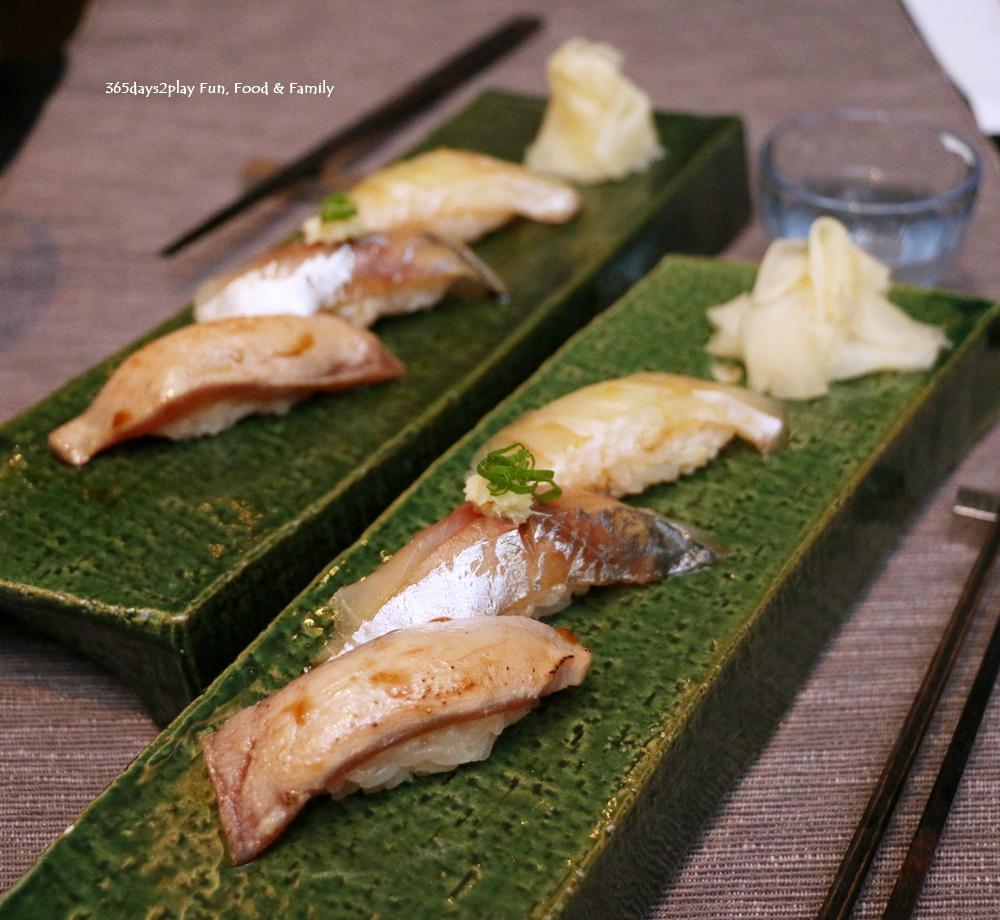 Rizu - Nigiri Sushi