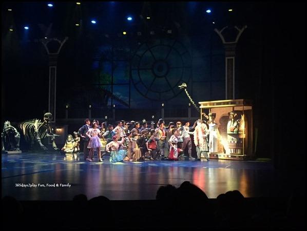 Musical TARU at Resorts World Sentosa (A review) (2)