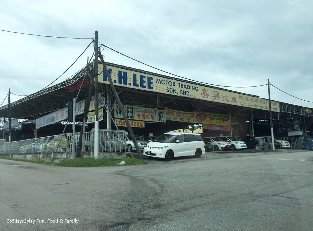 K.H.Lee Motor Trading