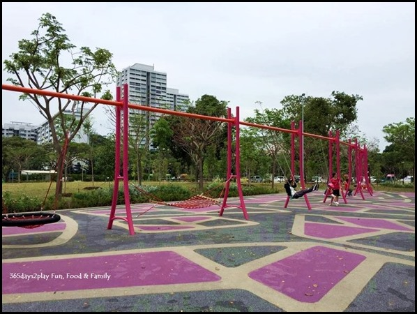Revamped Raintree Cove at East Coast Park (1)