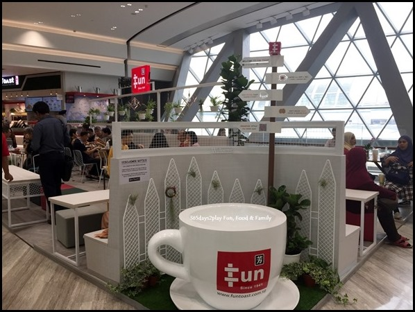 Jewel Changi Airport Cafes (11)