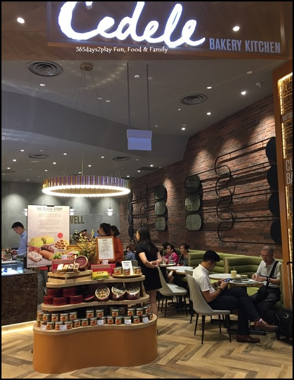 Jewel Changi Airport Cafes (13)