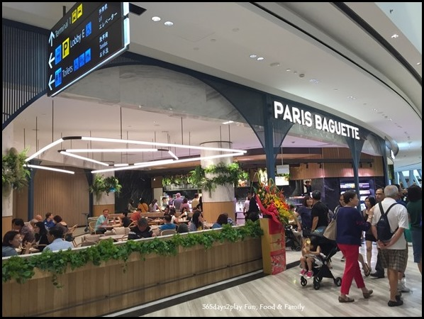 Jewel Changi Airport Cafes (14)