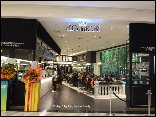 Jewel Changi Airport Cafes (15)