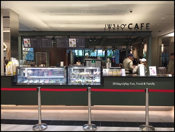 Jewel Changi Airport Cafes (17)