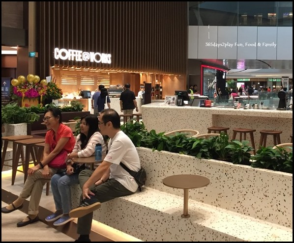Jewel Changi Airport Cafes (3)
