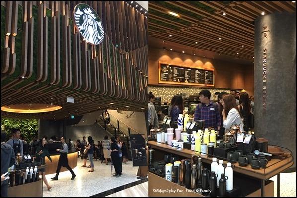 Jewel Changi Airport Cafes (7)
