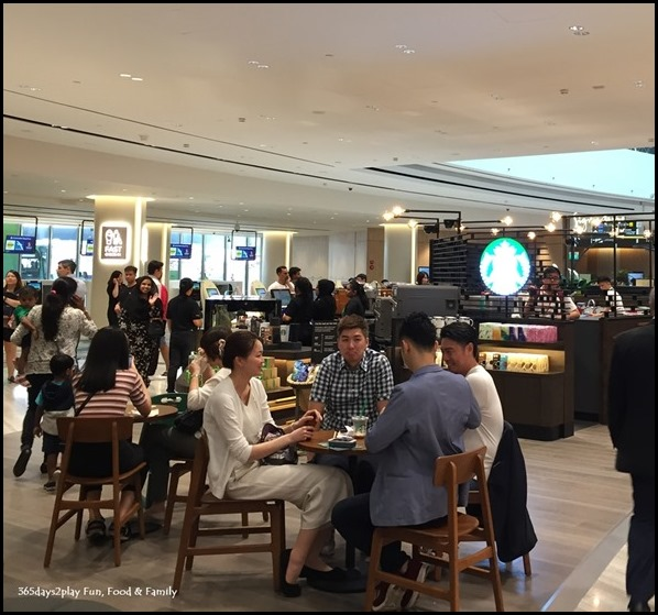 Jewel Changi Airport Cafes (9)