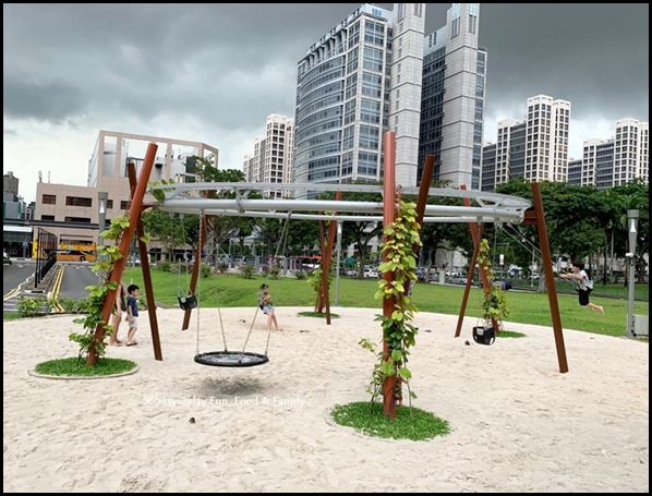 Fort Canning Park Playground (7)