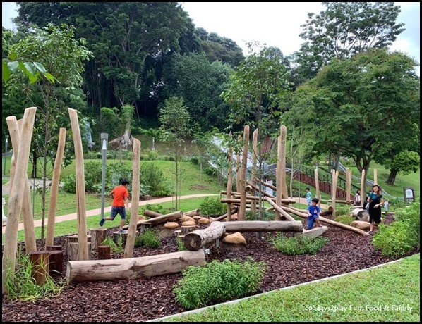 Fort Canning Park Playground (8)
