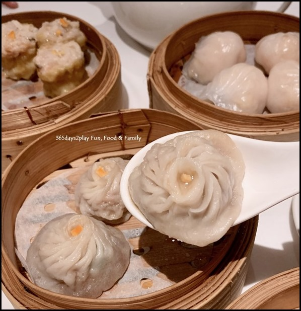 Shanghai Pork Dumplings (1)