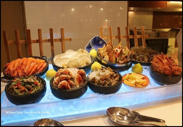 Spice Brasserie - Oh Crab Its Back Seafood Buffet (6)