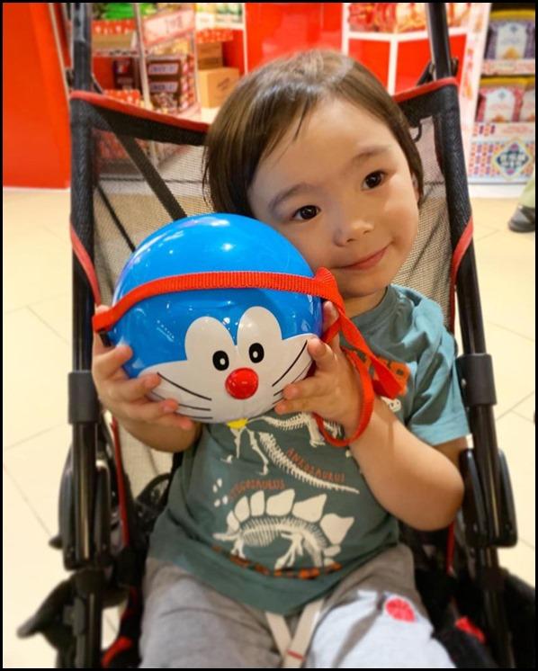Doraemon Bag (2)