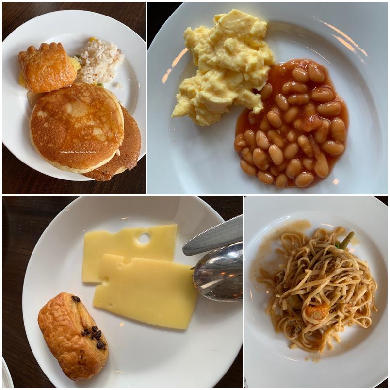 Hotel G - Breakfast