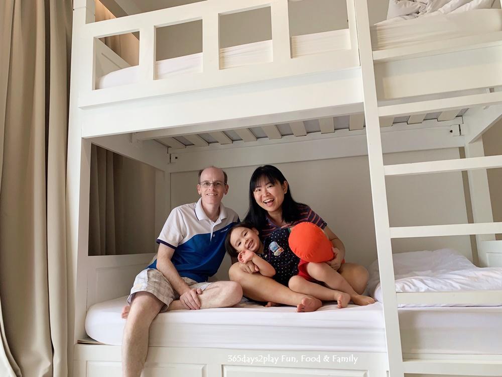 HARRIS Resort Waterfront Batam - Family Room