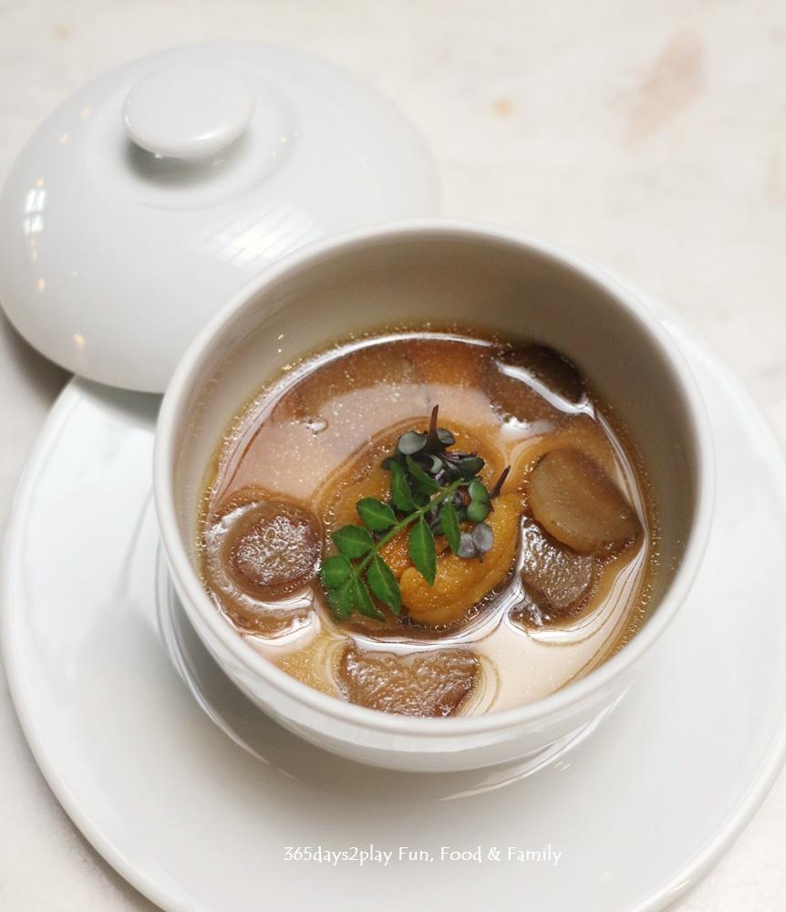 Pixy - Foie Gras Flan