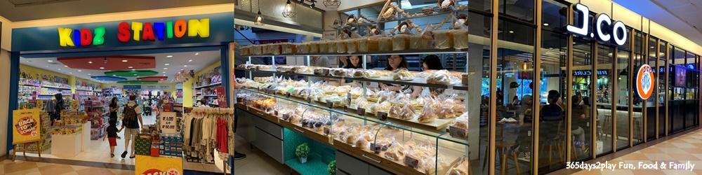 Batam Mega Mall - Shops