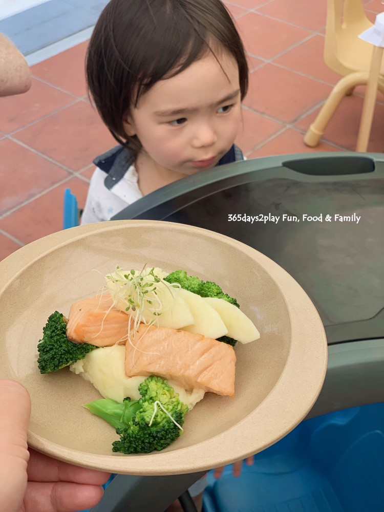 Farmers and Chefs - Children's Menu Mix and Match starting from $3