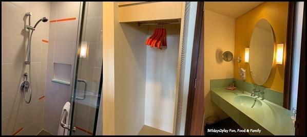 HARRIS Hotel Batam Centre - Bathroom