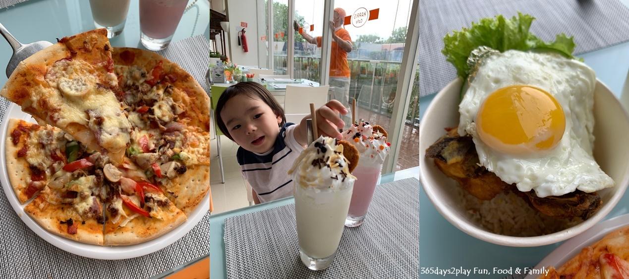 HARRIS Hotel Batam Centre - Restaurant for lunch