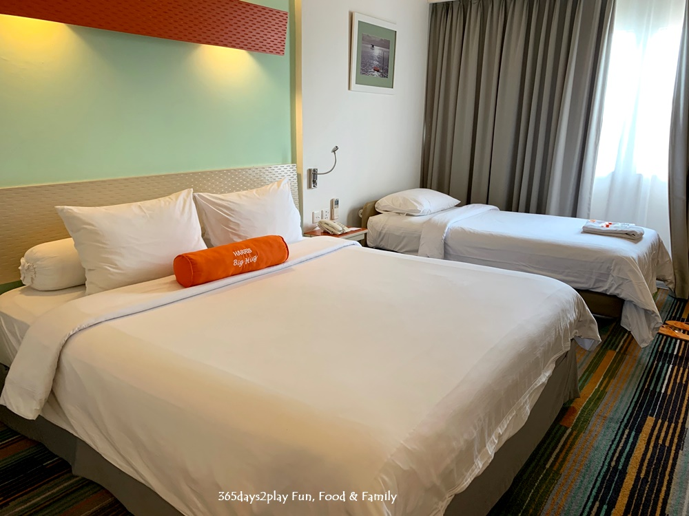 HARRIS Hotel Batam Centre - Room