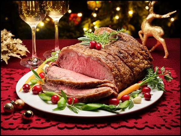 Australian Roast Beef Sirloin