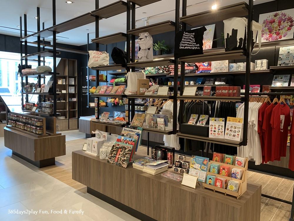 Naiise Iconic Jewel Changi Airport