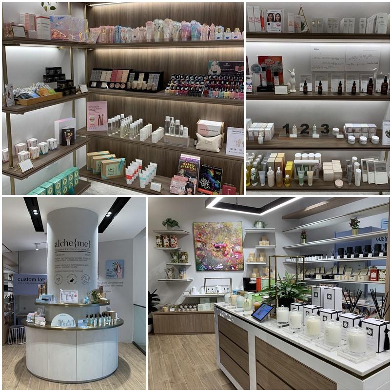 Naiise - Perfumes and skincare