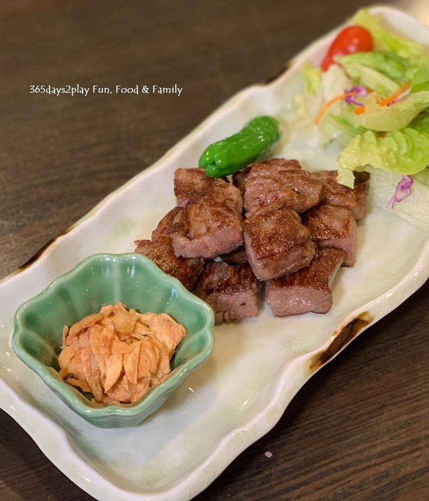 A5 Miyazaki Wagyu Beef