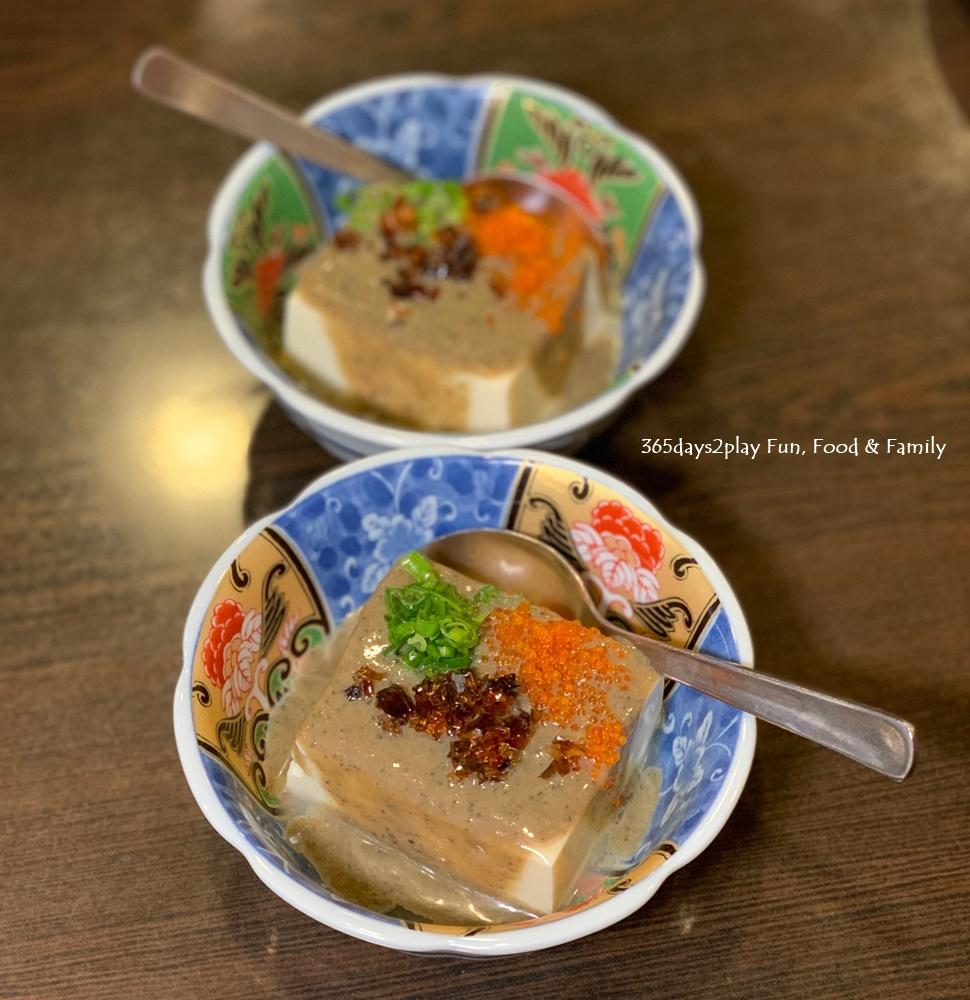 Pitan Tofu $6